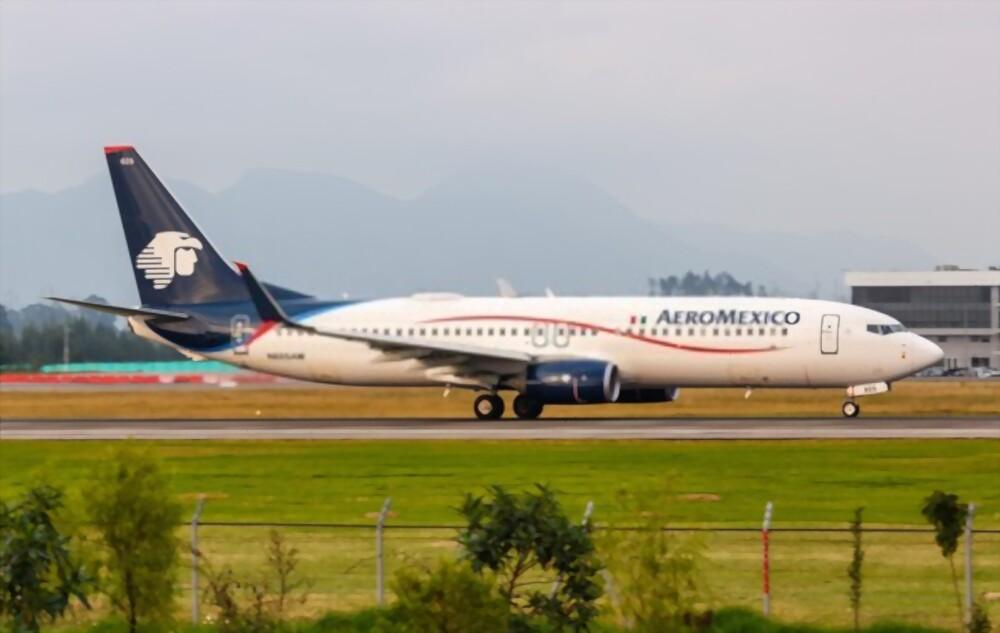 Aeromexico Tickets