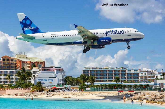 JetBlue Vacations