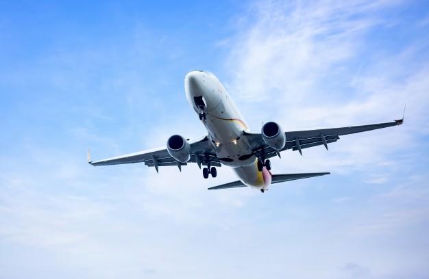 Alaska Airlines Ticket Reservation